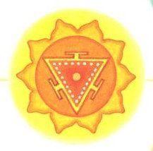 MANIPURA ou Chakra du Plexus Solaire